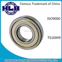alibaba good supplier deep groove ball bearing ball bearing manufacturer