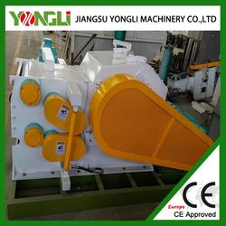 famouse spare parts automatic controlled tree chipper wood chipper machinery