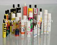 Adhesive -Glue- Glue Stick-Epoxy Adhesive -Silicon-Insecticide- Spray Paint-Chasb- Brake and clutch Fluid- Metal Polish