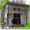 Quick construction and cost saving prefabricated house polyfoam sandwich panel