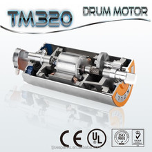Brick and timer making conveyors TM320 Motorized roller