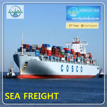 Freight Forwarding Sea Cargo Shipping Transportation Service -----Achilles