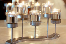 optional detachable popular candle holder