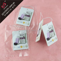Hot recommend 2015 New arrival lovely paper room air freshener scents
