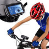 2015 Waterproof Motorcycle Bike Bicycle Handlebar Mount Holder Case For Cell Phone