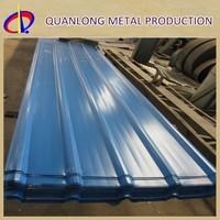 SGCC Galvanized Color Corrugated Roofing Sheet/Panel/Tile