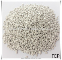 High Quality FEP Foam Resin for Cable Jacket
