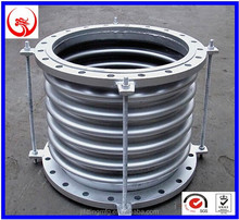 Stainless steel bellows type steam Expansion Joints