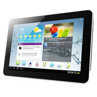 10.1 inch android tablet pc rk3066 dual core with dual camera 1280*800