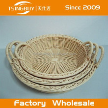 China factory direct wholesale Bread displaying customized size handmade baskets north carolina