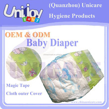 Hot Sale Soft Care Disposable Sleepy Baby Diaper