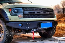 Front Bumper for Ford F150 07-14