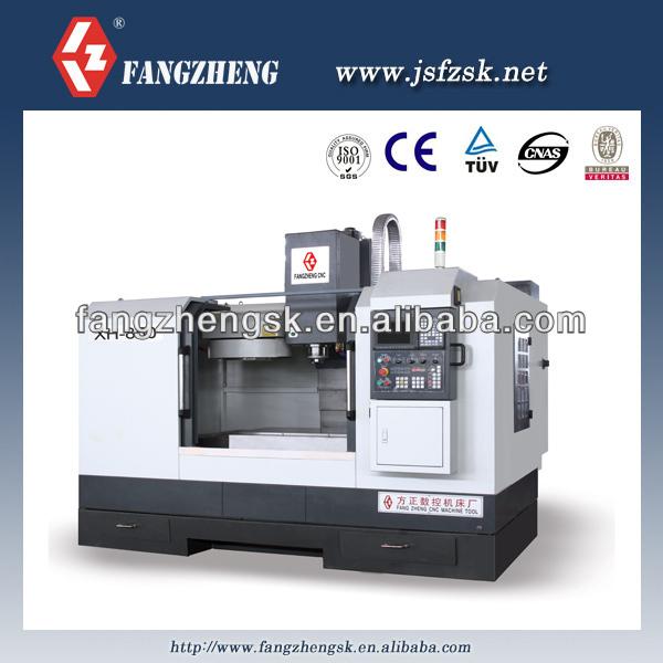 cnc machine 4 axis