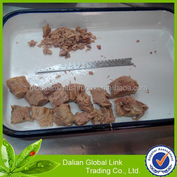 Fujian supplier wholesale canned yellowfin tuna fish price for Tuna fish price