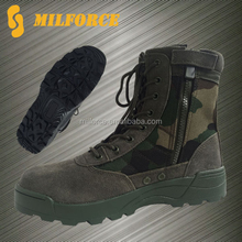 High quality popular liberty waterproof police tactical nice cheap jungle boots