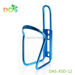 strong and durable aluminum bicycle water bottle cage