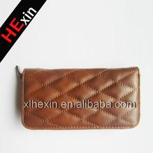 2015 de la alta calidad hermosa billetera, mujer de larga cartera
