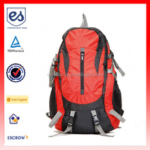 Best popular selling backpack hiking with fashionable style