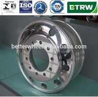 aluminum truck wheels 24.5/aluminum semi truck wheels/used aluminum truck wheels rim