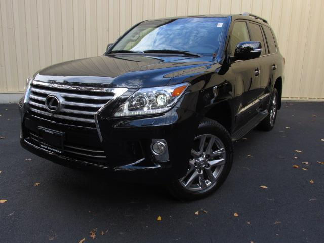used 2013 lexus lx 570 for sale. Black Bedroom Furniture Sets. Home Design Ideas
