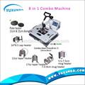 yxdimpressão home preços máquina de bordar em casa máquina de preços maquinária sublimar combo 9 1 en