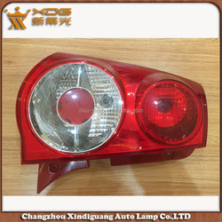 Low Price Light KA Replacement Car Rear Tail Light For Picanto 06 07 08 / Morning OEM NO.92402 92401-07520