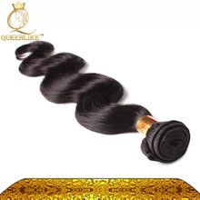Grade 7A Unprocessed Brazilian Virgin Hair Wholesale, Cheap Brazilian Virgin Hair Promotion
