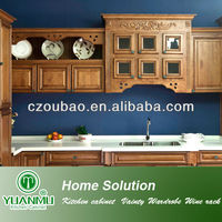 Commercal maple solid wooden ready to assemble furnitures