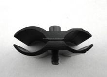 Adjustable Barrel Scope Mount Tactical Gun Scope Accessories Laser Flashlight Mount
