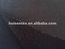 T/R woven shiny dot style suit fabric