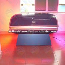 LED beauty bed,Collarium,collagen red light therapy