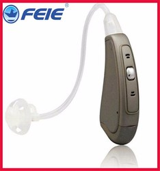 Newest Digital BTE Hearing Aid Products at Good Prices (CE Approval for Hearing aid ) MY-19S