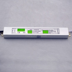 AC to DC24V 36W constant voltage Waterproof LED power supply