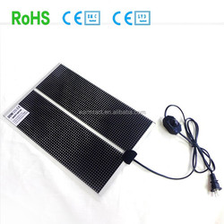 110v-240v 5w-45w infrared pet mat pat cushion comfirtable bed for pet