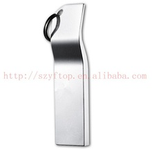 Metal usb flash drives bulk cheap 16GB Memory usb2.0