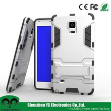 smart pc tpu mobile cases and covers for Samsung galaxy note 4