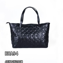 Wholesale popular custom designer hand bag women carrying bag
