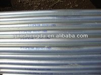 galvanized steel pipe fitting dimensions