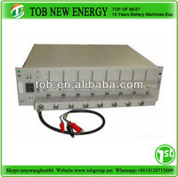 mobile phone battery testing equipment for phone cell battery production line