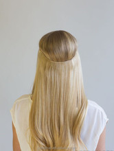 2015 new halo hair remy hair extension