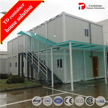Smart House design container home