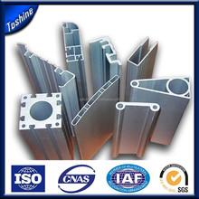Architectural Aluminium Profile for Agricultural Sunroom