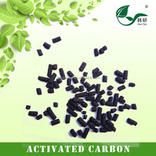 carbon activated price in China