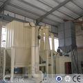 molienda de calcita, línea de producción de polvo de calcita