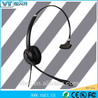 senior phone wireless with broad band audio nice headsets