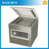 Vacuum packing machine single chamber automatic food vacuum sealer DZ400A