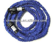 Light weight garden style portable hose expandable 25' Feet no kinks