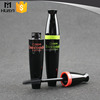 elegant empty mascara container for cosmetic packaging