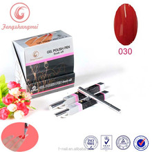 Fengshangmei beautiful one step gel pen