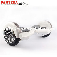 Portable cheap Chinese hover board two wheel transportation vehicle
